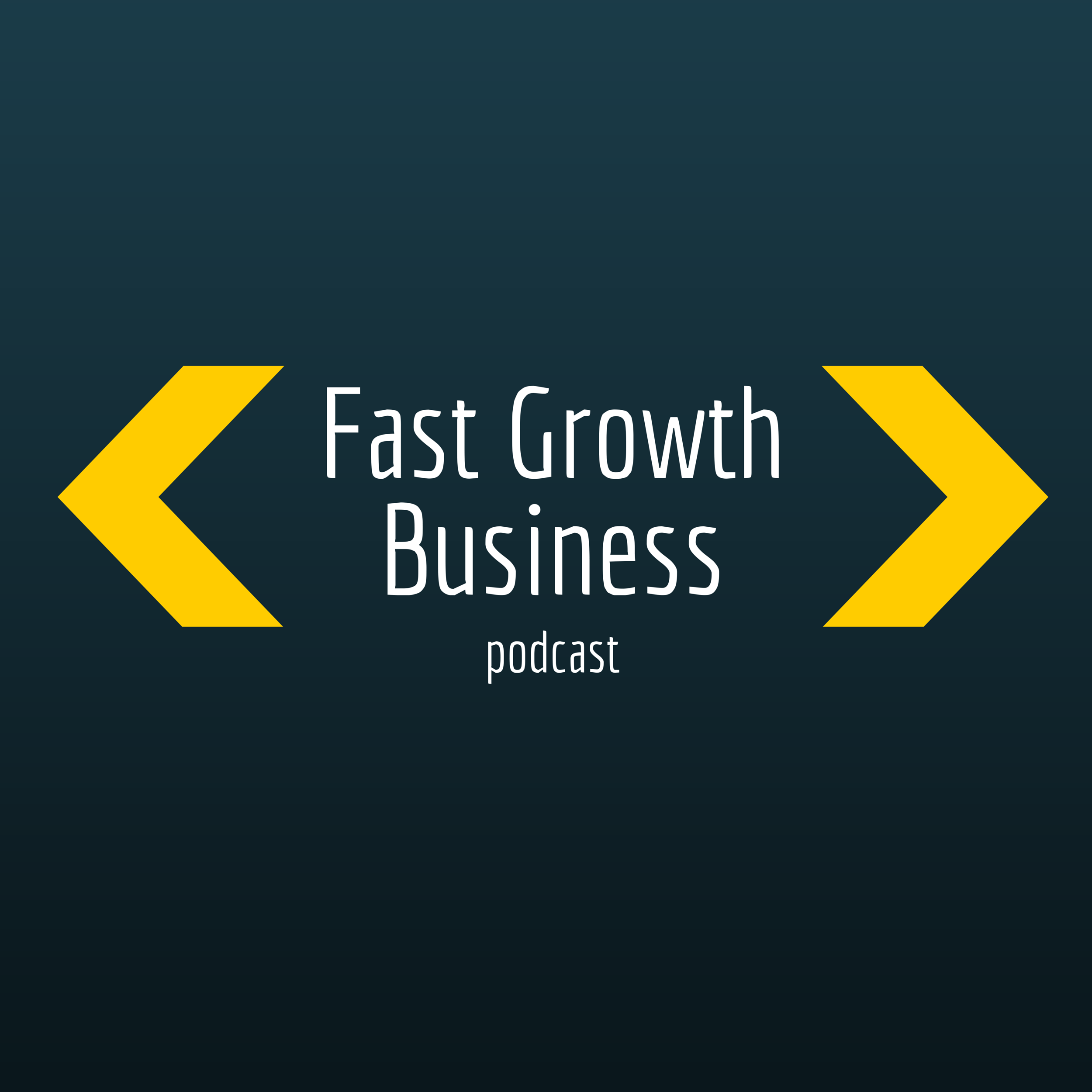 Fast Growth Business